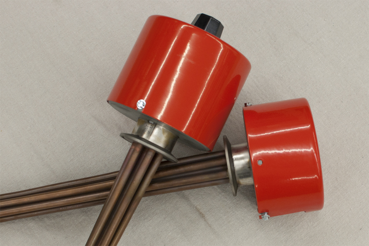 6 kw immersion heater w/ thermostat | heat sources | bubba's barrels, Wiring diagram