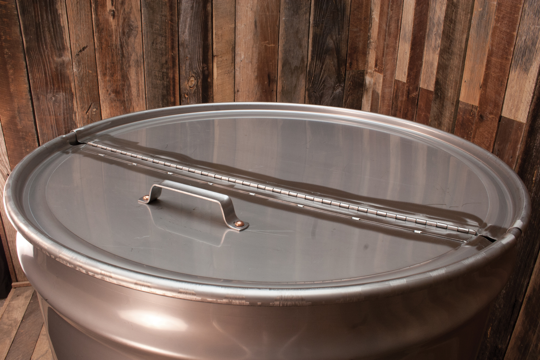 100 Gallon Electric Mash Tun Bubba S Barrels