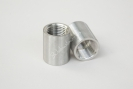 "1/2"" Stainless Coupling"