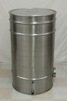 100 Gallon Mash Tun