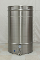 100 Gallon Hot Liquor Tank