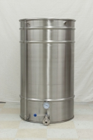 100 Gallon Cold Liquor Tank