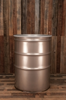 110 Gallon Open Head Drum New