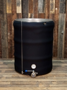 85 Gallon Hot Liquor Tank