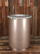 55 Gallon Open Head Seamless Drum