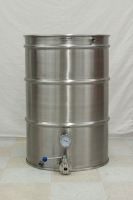 55 Gallon Electric Hot Liquor Tank