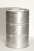 55 Gallon Stainless Steel Drum 20 Gauge (.9mm)