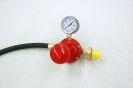 Variable Pressure Regulator