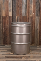 55 Gallon Open Head Drum New