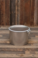 5 Gallon Open Head Drum New