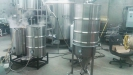 Walter Brewing Company Pilot System
