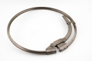 Stainless Lever Lock Ring for 55g Drums