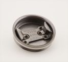 """2"""" Stainless steel replacement bung"""