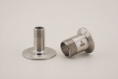 "1.5"" Tri-Clamp x 3/4"" Male NPT"