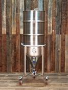 1 BBL Conical  Fermenter