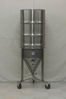 2 BBL Conical  Fermenter