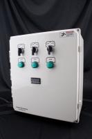 Single Kettle Control Panel
