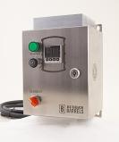 Dual Element Temperature Controller
